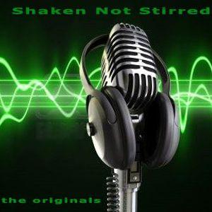 'Shaken Not Stirred' plays THE ORIGINALS