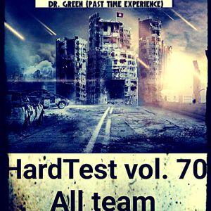 SET1-VA-HardTest vol.70 mixed by Mrs Judge [Woman experience]