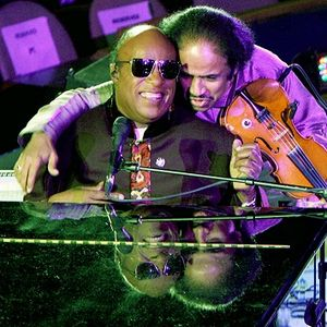 Stevie Wonder And Friends 2012-10-24 A Message of Peace Concert