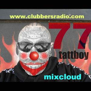 tattboy's Mix No. 77 ~ Club ~ Electro ~ Trance ~ Dance ~ Alternative