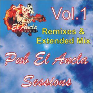Pub El Ancla 007 - Remixes & Extended Mix - Vol.1