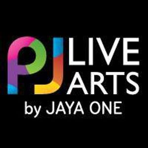 Arts Unplugged with Adrian Seet - PJ Live Arts 2015 Line-Up