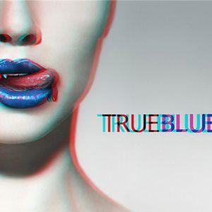 True Blue - Blue Lion