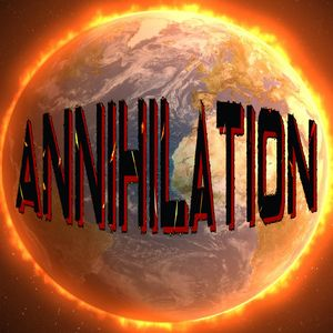 Annihilation | Perdere (NL) Debut | May 2017