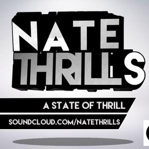 """TRVPGØD"" A Nate Thrills Promotional Mixtape"