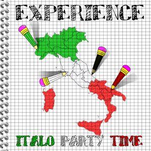 Experience (Italo Party Time), Dj Son