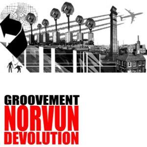 DYSbomb 1/4 Hour Groovement Set