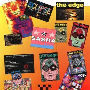 Lomas @ The edge ( The Awakening )