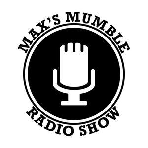 MAX'S MUMBLE: DESMERELDA (09/09/19)
