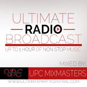 UPC RADIO BROADCAST EP 34 - DJ JON DIVINE