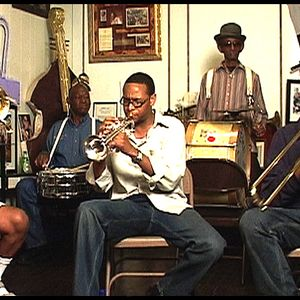 New Orleans Jazz Special Part II