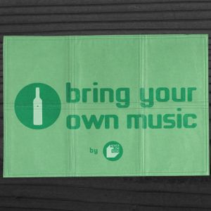 Bring Your Own Music #001 w/ Saneyes