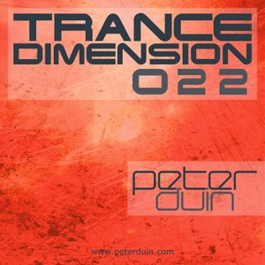 Peter Duin - Trance Dimension 022