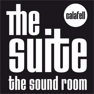 Live The Suite part II Mixed By Djazz