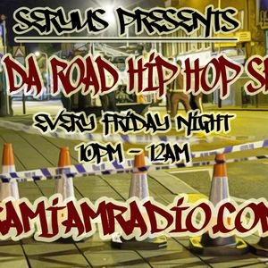 Off The Road Hip-Hop Show 05 May 2012 on RamJamRadio.Com
