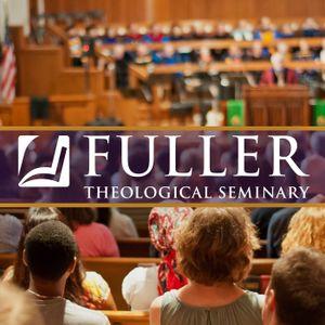 "All Seminary Chapel: Johnny Ramírez-Johnson ""Matthew 15:22-28"""
