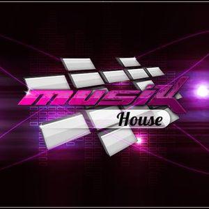 N-Violent & Justis - Just-Violectric Live @ RauteMusik.House (13.12.2012)