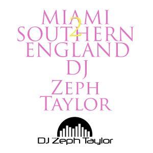 Miami 2 Southern England