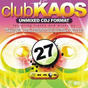Mixed Kaos - Volume 27