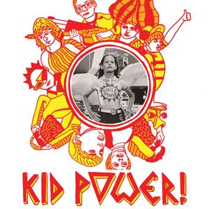 KID POWER!