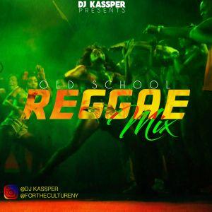 Dj Kassper - Old School Reggae Mix by DJ Kassper | Mixcloud
