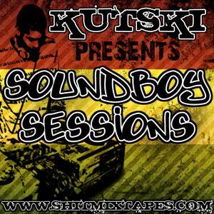 Soundboy Sessions (2010)
