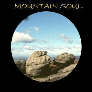 DJ ALPHA Mountain Soul