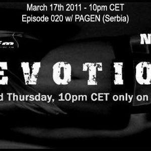 Pagen_-_DEVOTION_020_Guestmix_March_17_2011_on_PureFM_Radio