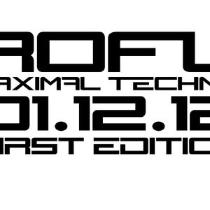 ROFL PROMO -- 36 minutes of warmup for 1-12-12
