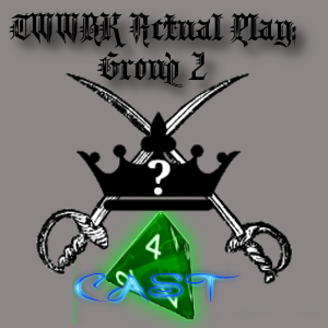 1d4cast Actual Play: Those Who Would Be Kings - Group 2, Part 2 (Feb 01, 2012)