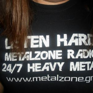 THIS IS HEAVY METAL 21/12/2018