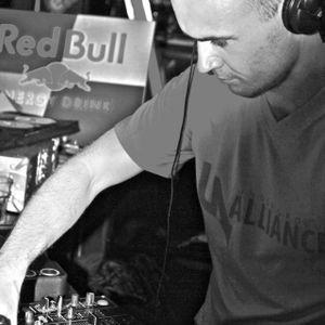 Stu Holland - Prog tech trance mix.