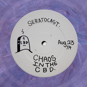 SeratoCast Mix 9 - Chaos in the CBD.