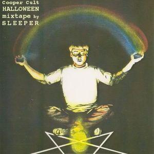 Cooper Cult Halloween mixtape 2013 by Sleeper
