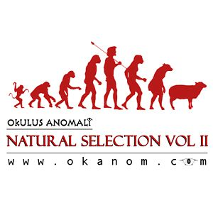 Natural Selection Vol II - Okulus Anomali DJ Mix (Future Bass/Dubstep/Grime)