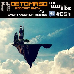 Detomaso – The Other Side #054