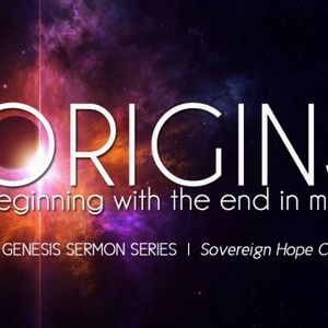 Promises Made: God Calls Abram - Audio