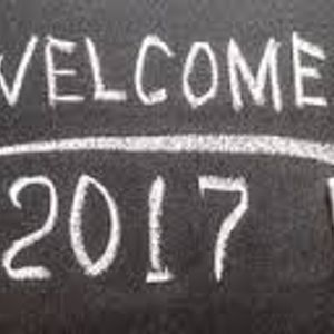 WELCOME 2017! - HILL