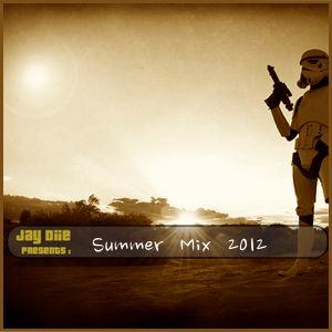 Summer Mix 2012 - Faîtes de la musique !