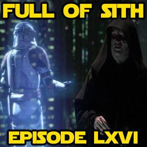 Episode LXVI: The Stand Alone