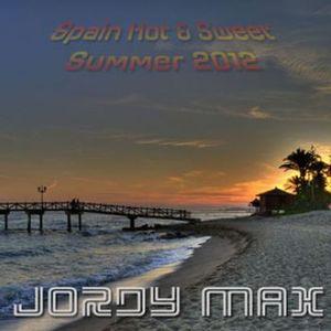 Spain Hot & Sweet Summer 2012 Vol.1