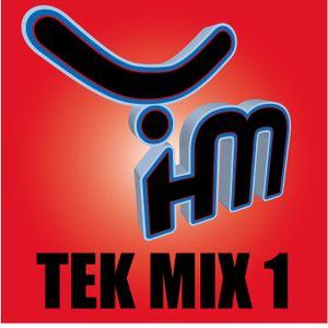 YHM dj Tek Mix 1