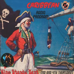 Pirate of the Caribbean Episode #26   5-10-2018  Barrio Funky Edition rokyroll,psycumbia,tropifunk
