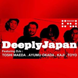 Deeply Japan 312 - DJ Toyo (11.15.2019)