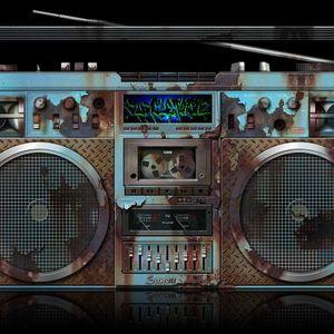 DJ ZINC, MC HYPER D, MC SKIBADEE, Slammin' Vinyl 1998