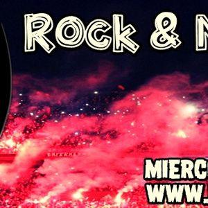 ROCK AND NEWELL'S 13-09-17 en RADIO LEXIA