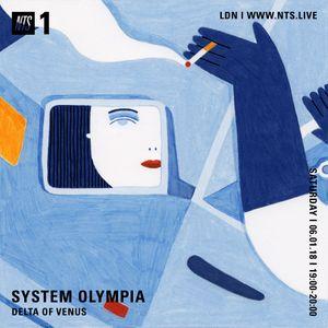 System Olympia - 6th January 2018