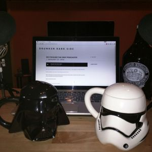 Drunken Dark Side Episode 31