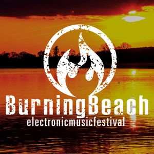 JedenTagEinSet X Burning Beach Festival DJ Contest Mix