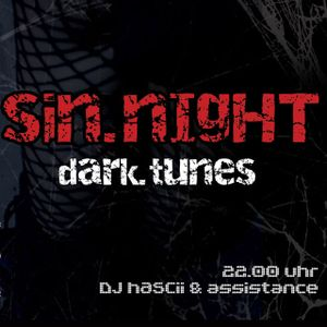 Sin Night - Mar 2015 - Set 2